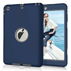 For Apple mini 123 Tough Rubber Heavy Shockproof Hard Case Cover