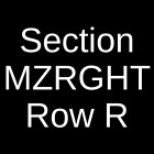 4 Tickets Legally Blonde 6/14/19 Walnut Street Theatre Philadelphia, PA