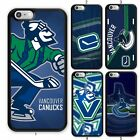 NHL Vancouver Canucks Rubber Case Cover For Apple iPhone iPod / Samsung Galaxy $10.88 USD on eBay