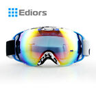 Frameless Snowboard Snowmobile Professional Ski Goggles Anti Fog Double-Lens US <br/> Losing money for sale!!!!!!!!!!!!!!!!!!!!!!!!!!!!!!!!!!