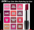 AVON Ultra True Colour Indulgence SPF15 Lipstick Long Lasting in Assorted Shades