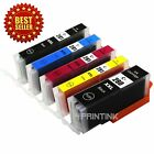 Ink Cartridge for Canon PGI-280 XXL CLI-281XXL PIXMA TS6120 TS6220 TS9520 TS8120