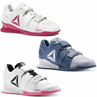 Womens Reebok Legacy Lifter - Crossfit Training Weightlifting Shoe