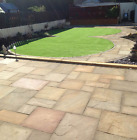 Autumn Brown Natural Sandstone Packs (10 Different Variations of Packs & Sizes)