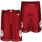 NCAA Indiana Hoosiers March Maddness Replica Shorts Team Apparel 370BA NEW