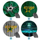 Dallas Stars Round Fabric Mouse Pad Mat Mice Mousepad $3.99 USD on eBay