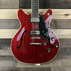 Guild Newark St. Collection Starfire IV-12 ST 12-String Electric Guitar w/ Case for sale