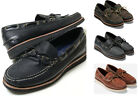 Cole Haan Loafers Pinch Rugged Camp Moc Moccasins Leather Loafers NEW