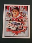 Terry Labonte-signed photo