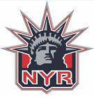 New York Rangers  Sticker Decal Vinyl Logo $7.2 USD on eBay