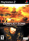 .PS2.' | '.Conflict Zone.
