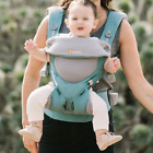 New Ergo 360 Four Position breathable carrier Dusty gray New