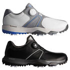 New Adidas Mens 360 Traxion BOA Golf Shoes WIDE Width - Select Your Sz & Color