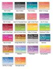 Hero Arts Ombre Ink Pads, 22 colors