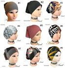 Muslim Cap For Women, Under Scarf, Cotton Islamic Hijab Hat, 🚚Fast Shipping USA