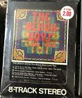 New Sealed 8 Track Tapes - Pick & Choose - Classic Rock, 70s, 60s