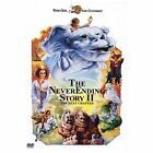 The Neverending Story 2: The Next Chapter (DVD, 2001) The Saga Continues