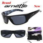 Brand New Arnette Sports Cycling Sun Glasses 100% UV400 Protected  Solid Craft