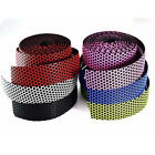 MTB Fixed Gear Belt Anti-Slip  Bicycle Handlebar Tape  Soft Breathable