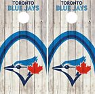 Toronto Blue Jays Cornhole Skin Wrap MLB Baseball Wood Decal Vinyl Sticker DR570 on Ebay