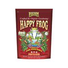 4lbs. Happy Frog® Tomato and Vegetable Organic Plant Fertilizer - New Package...
