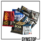 Supplement Samples Protein / Pre Workout / Amino Acids / BCAA / Mass Gainer