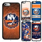 NHL New York Islanders Rubber Case Cover For Apple iPhone iPod / Samsung Galaxy $9.49 USD on eBay
