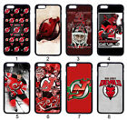 NHL New Jersey Devils For iPhone iPod Samsung LG SONY Moto HTC HUAWEI HONOR Case $9.86 USD on eBay
