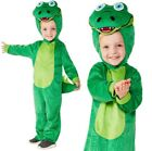 Baby & Toddler Crocodile Fancy Dress Costume Childrens Childs Suit by Smiffys