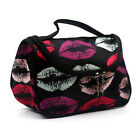 Womens Ladies Travel Organizer Toiletry Beauty Cosmetic Make Up Cases Bag Pouch