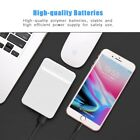 10000mah Portable Smart Phone Powerbank Casing Fast Charging Power Bank Dual USB