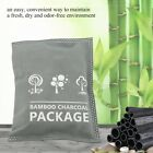 50g Air Purify Bag Fresh Activated Bamboo Charcoal Purifier Mold Odor Kit