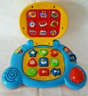 VTECH MY FIRST LAPTOP BLUE / PINK / TINY TOUCH TABLET BABY ACTIVITY TOYS LIGHTS