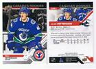 2019 Upper Deck National Hockey Card Day - Pettersson Tavares Boeser Kotkaniemi $1.0 CAD on eBay