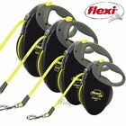 Kyпить FLEXI GIANT TAPE Retractable Dog Leads Reflective suits large &/or strong dogs на еВаy.соm
