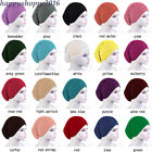Islamic Muslim Women Cotton Head Scarf Underscarf Cover Headwear Bonnet Tube Cap