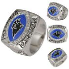 NFL 2003 Carolina Panthers League of Nations Championship Ring Souvenir New 9-12 on eBay