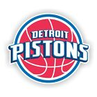 Detroit Pistons Precision Cut Decal on eBay