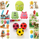 2019 Latex Dog Toys Puppy Chew Squeaky Toy Bite Resistant Pet Playing Teeth Good