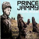 SEALED NEW LP Prince Jammy - Crucial In Dub