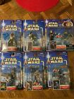 Vintage Star Wars Power of the Force POTF AOTC New - CHOOSE / BUILD YOUR OWN LOT $2.5 USD on eBay