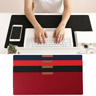 Large Office Computer Desk Mat Modern Table Keyboard Mouse Pad Laptop-Cushion