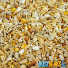 BusyBeaks No Mess Seed Mix - Wild Bird Feed Premium Quality Garden Food