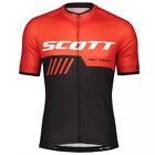 2019 Mens Cycling Jersey Bicycle Bike Shirt Team Scott Clothing Tour de France