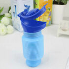 Telescopic Children Outdoor Emergency Car Travel Urinal Potty Bottle Noted