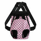 Pet Dog Carrier Front Chest Backpack Pet Cat Puppy Tote Holder Bag Strap Outdoor