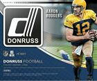 2018 Donruss Football - RATED ROOKIES - Pick Your Card - Complete Your Set - RC $0.99 USD on eBay