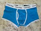 Calvin Klein Underwear Men Boxer Briefs Cotton Low Boxer M-XXL
