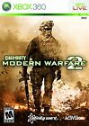 Xbox 360: Call of Duty Modern Warfare 2 -
