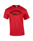 Muhammad Ali T-Shirt Will Smith - Cassius Clay Boxing Legend From S to 5XL